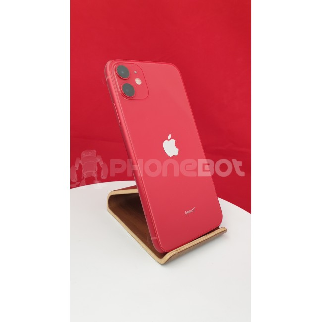 Apple iPhone 11 (64GB) [Open Box]