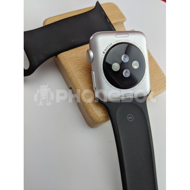 Apple Watch 1st Gen. Aluminium Case 38mm [Grade A]