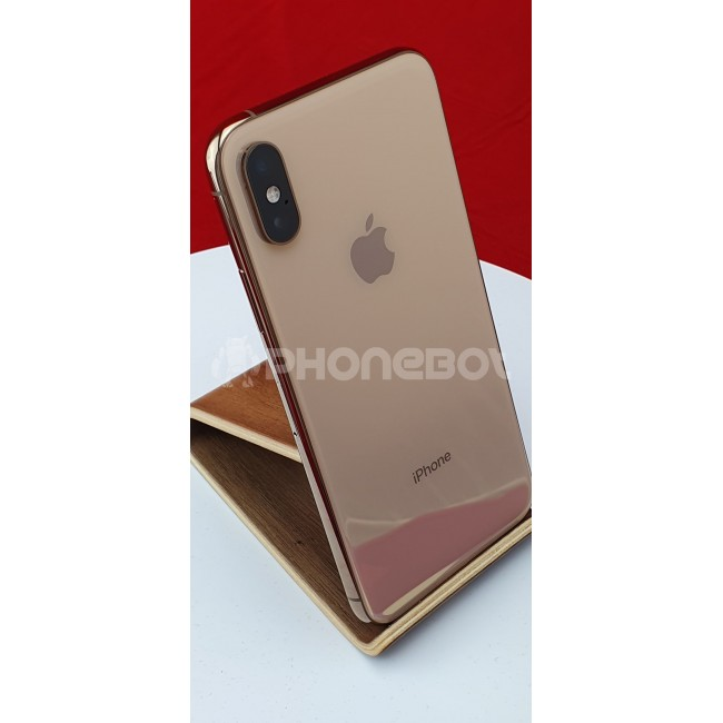 Apple iPhone XS Max (64GB) [Grade A]