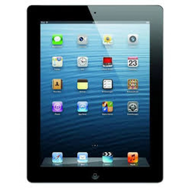 Apple iPad 4th Gen 16GB WiFi [Grade A]