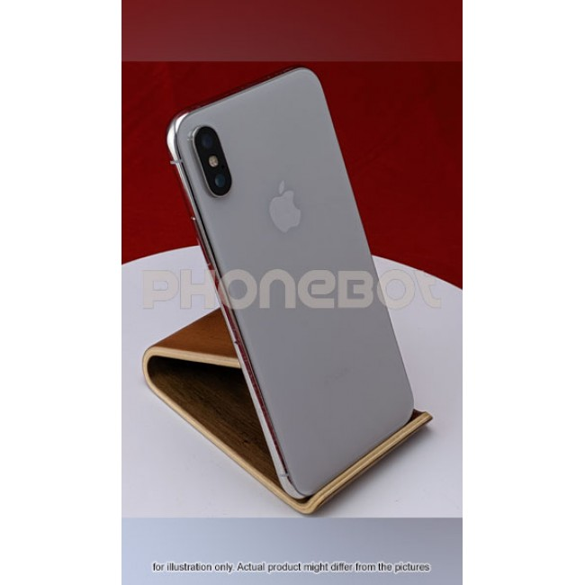 Apple iPhone X (64GB) [Grade A]
