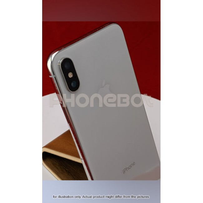 Apple iPhone X (256GB) [Grade A]