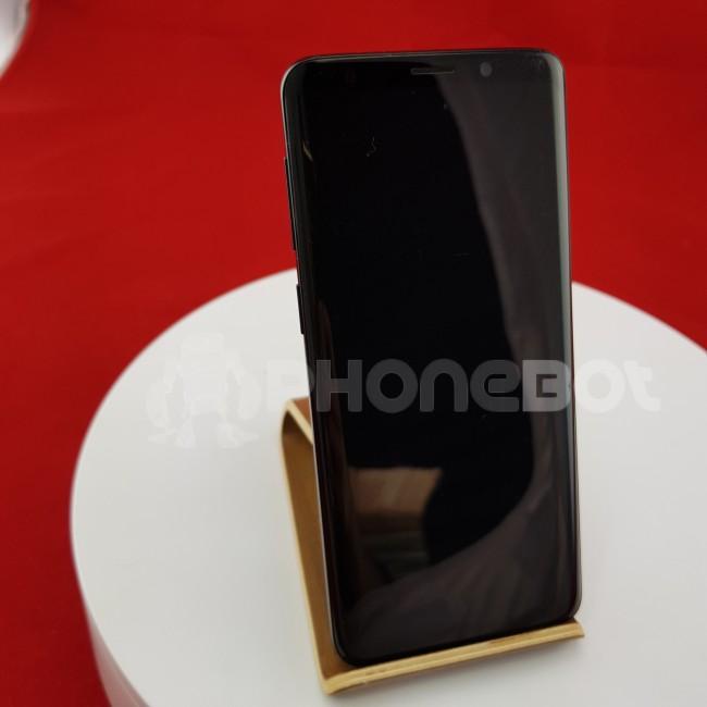 Samsung Galaxy S9 (256GB) [Grade B]