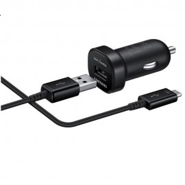 Samsung Micro USB Car Charger (9V)