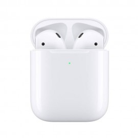 Apple AirPods 2nd Gen with Wireless Case [Brand New]