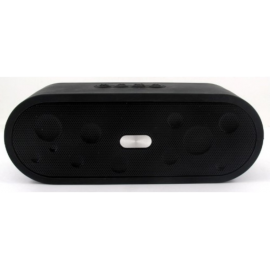 Boost Mobile Bass Boost Bluetooth Speakers