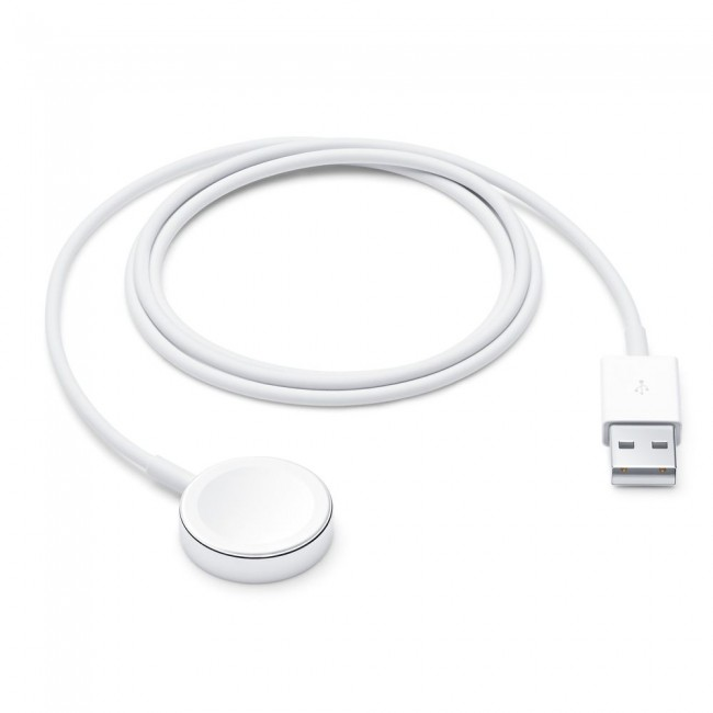 Apple Watch Magnetic Charging USB Cable 1m