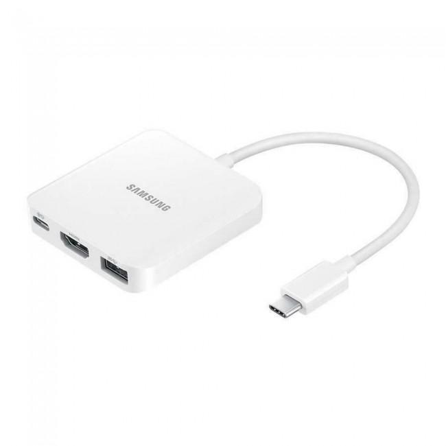 Samsung Multiport Adapter (HDMI 4K, USB-C)