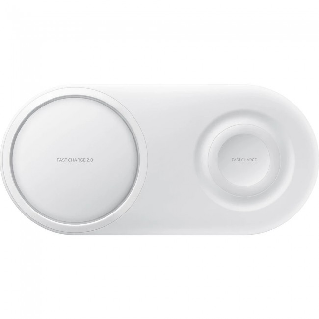 Samsung Wireless Charger Duo Pad-1