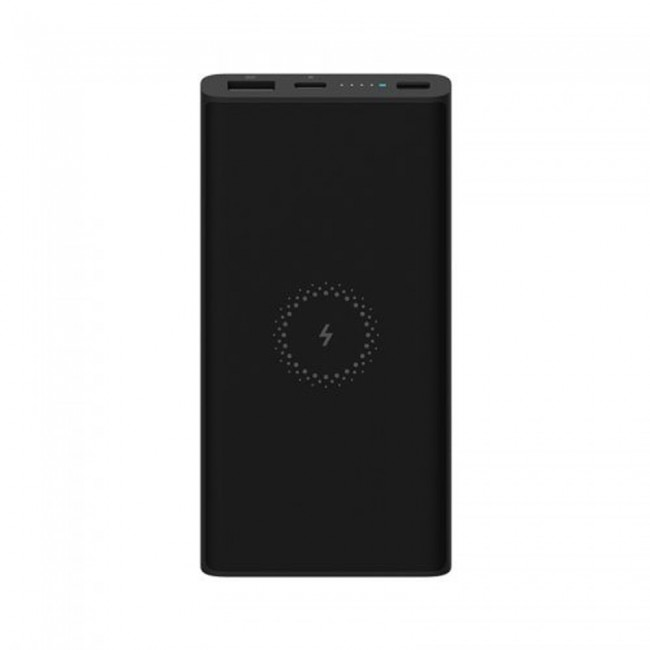 Xiaomi 10000mAh Mi Wireless Charging Power Bank