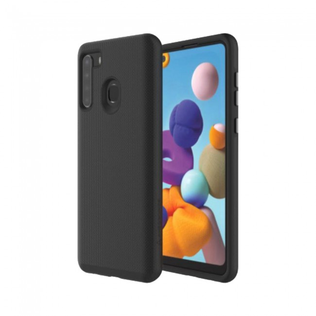 Axessorize - PROTech Case For Samsung Galaxy A71 5G