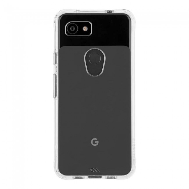 Case-Mate Tough Clear Case For Google Pixel 3A