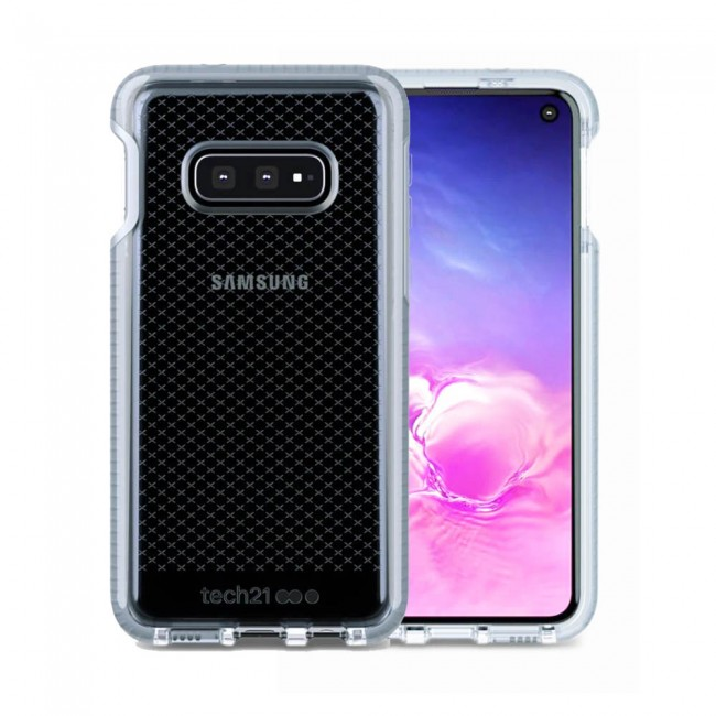 Case-Mate Protection Pack Clear Case for Samsung Galaxy A10e