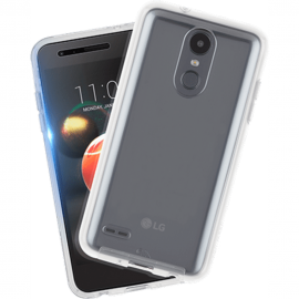 Case-Mate Protection Pack Clear Case For LG K40