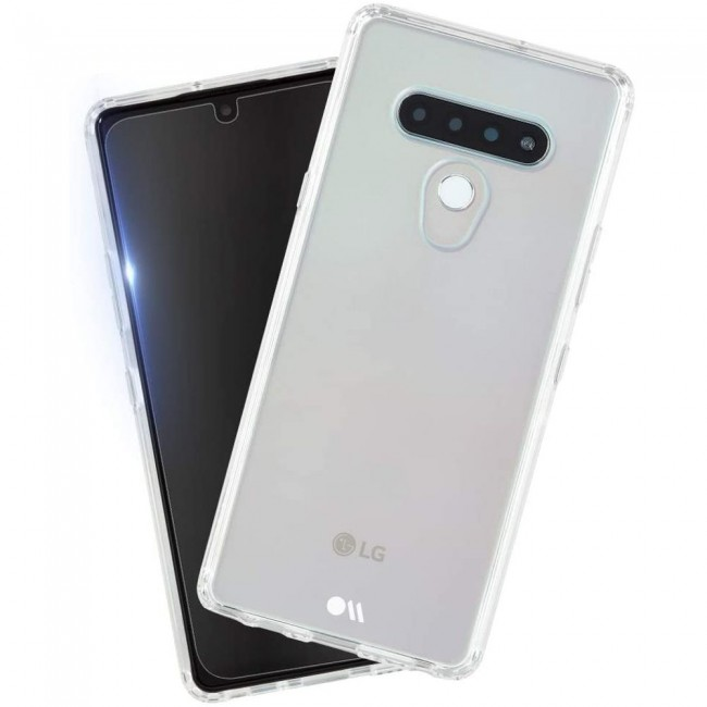 Case-Mate Protection Pack Case for LG Stylo 6