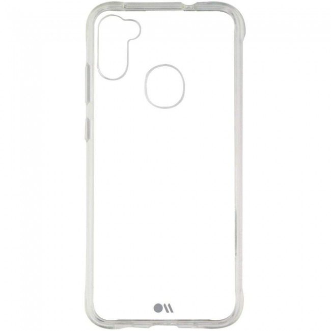 Case-Mate Protection Pack Clear Case For Samsung Galaxy A11