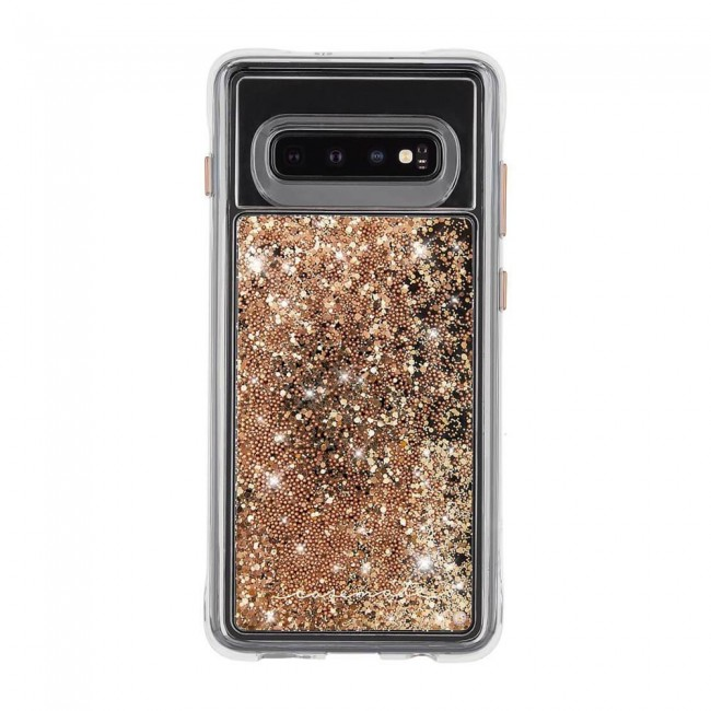 Case-Mate Waterfall Case Cover for Samsung Galaxy S10 Plus