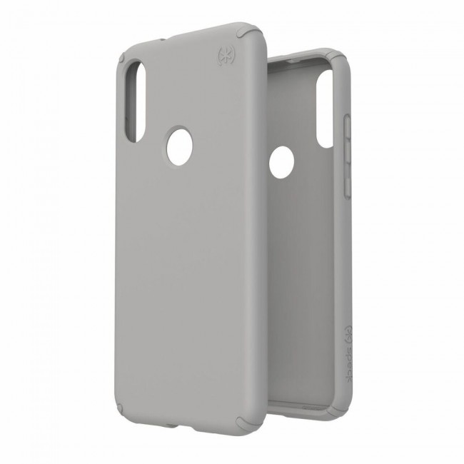 Speck Presidio Exotech Case for Motorola Moto E (2020) 7th Gen