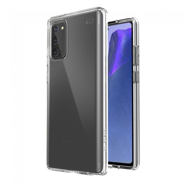 Speck Presidio Perfect Clear Case For Samsung Galaxy Note 20