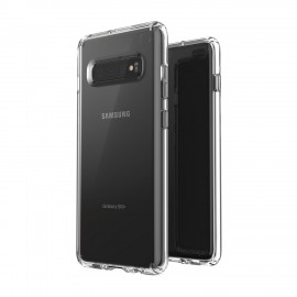 Speck Presidio Stay Clear Case for Samsung Galaxy S10 Plus