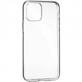 Clear TPU Case for iPhone 11