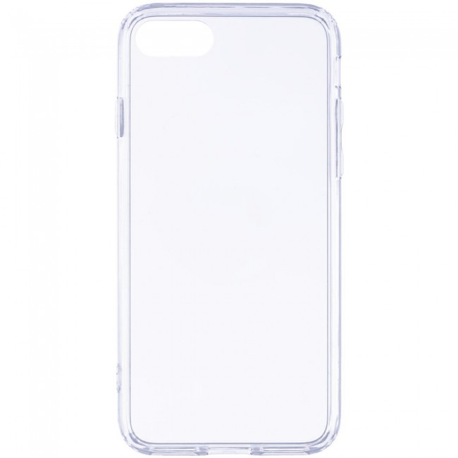 Clear TPU Case for iPhone 6/6s
