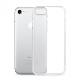 Clear TPU Case for iPhone 7/8