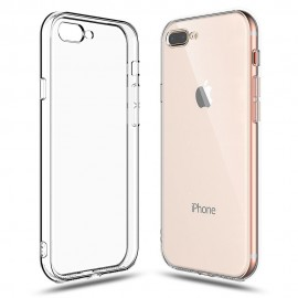 Clear TPU Case for iPhone 7/8 Plus