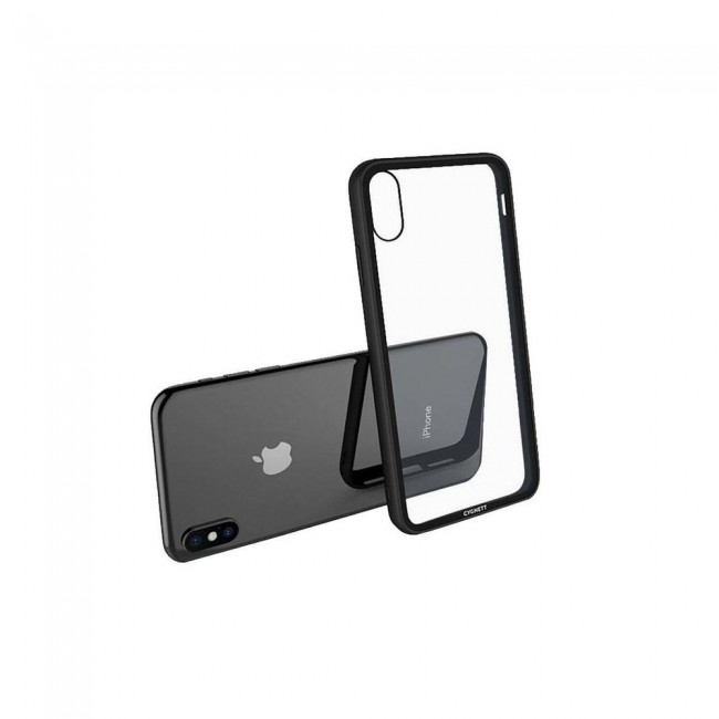 Cygnett Ozone 9H iPhone XR Tempered Glass Case