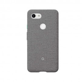 Google Fabric Case Fog For Pixel 3