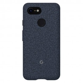 Google Fabric Case Indigo For Pixel 3