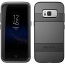 Pelican Voyager Samsung Galaxy S8+ Case - Black