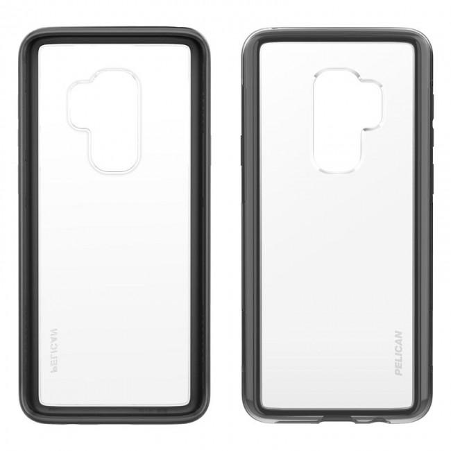 new arrival b583d 57798 Pelican Adventure Case For Samsung S9 Plus