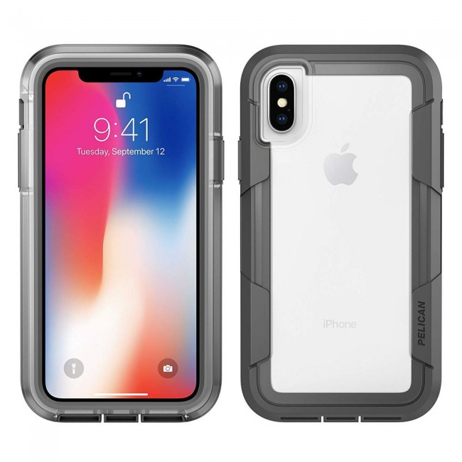 Pelican Voyager Case For iPhone X/Xs