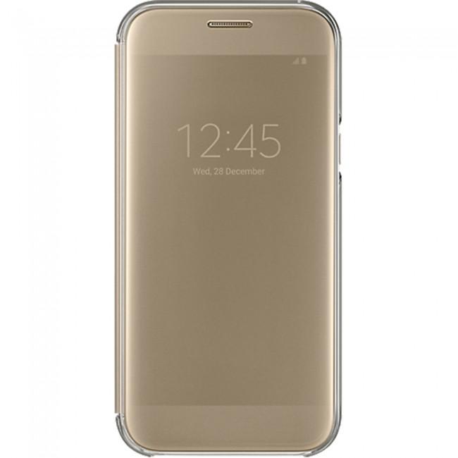 Samsung Galaxy A5 2017 Clear View Cover