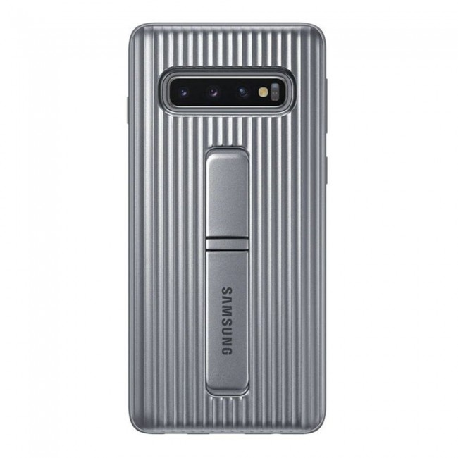Samsung Galaxy S10 Protective Standing Cover