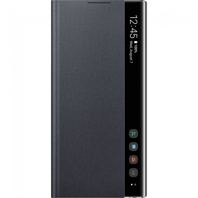 Samsung Galaxy Note 10 Clear View Cover