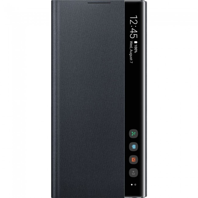 Samsung S-View Flip Cover for Samsung Galaxy Note10