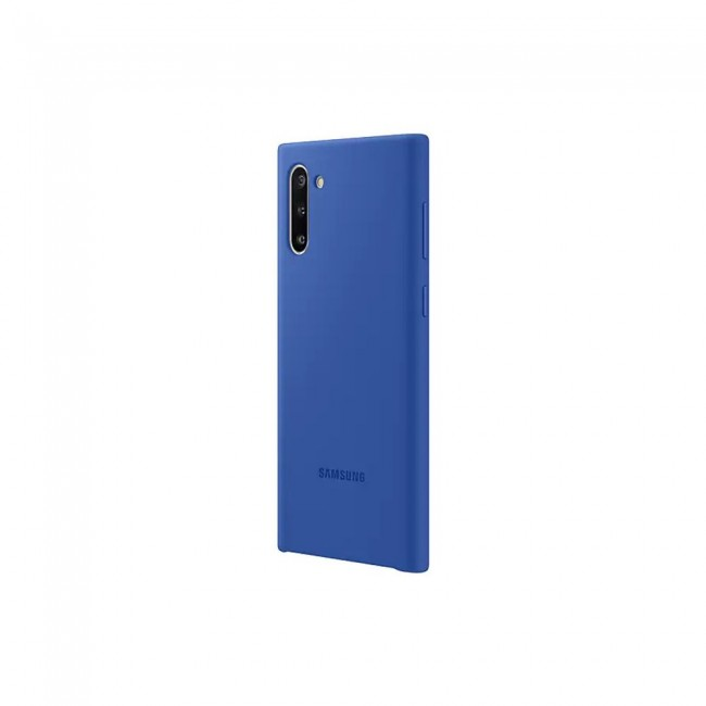 Samsung Galaxy Note 10 Silicone Cover-1