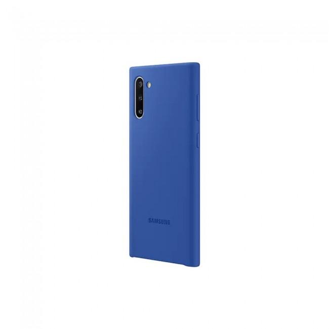 Samsung Galaxy Note 10 Silicone Cover