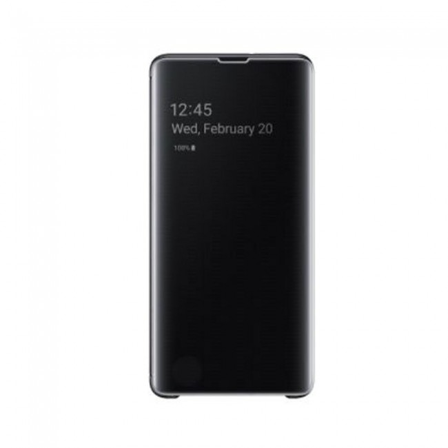 Samsung Galaxy S10 Plus S-View Cover Case