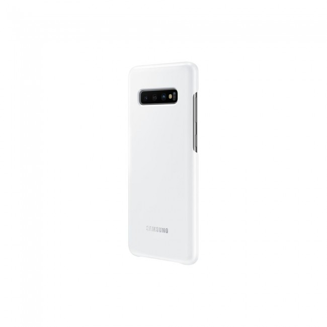 Samsung Galaxy S10 Plus LED Cover Back