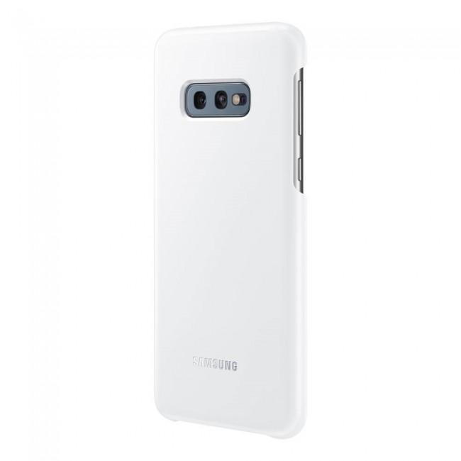 Samsung Galaxy S10e LED Cover Back
