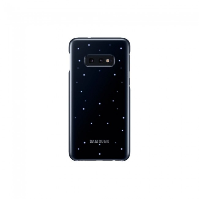 Samsung Galaxy S10e LED Cover Back
