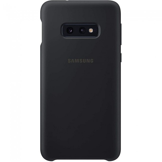 Samsung Silicon Case Samsung Galaxy S10e