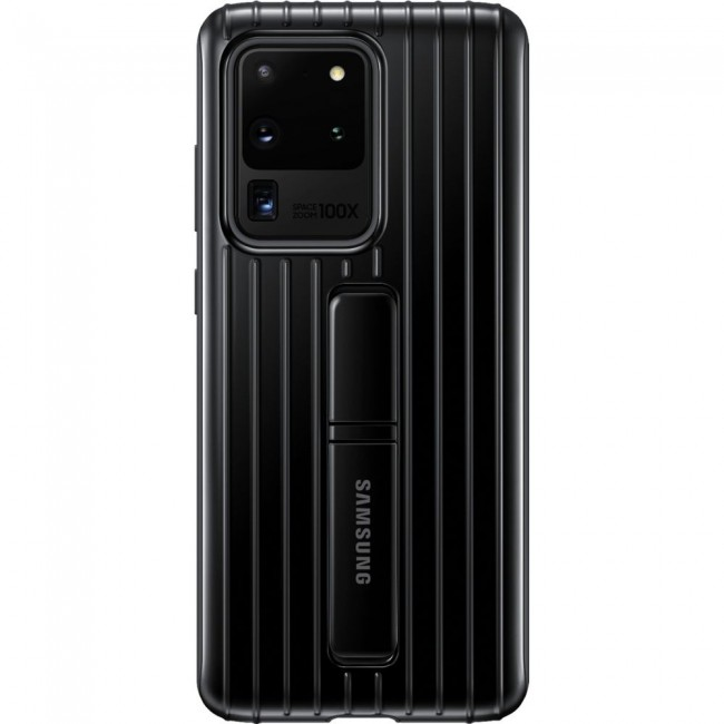 Samsung Rugged Protective Case Cover for Samsung Galaxy S20 Plus 5G