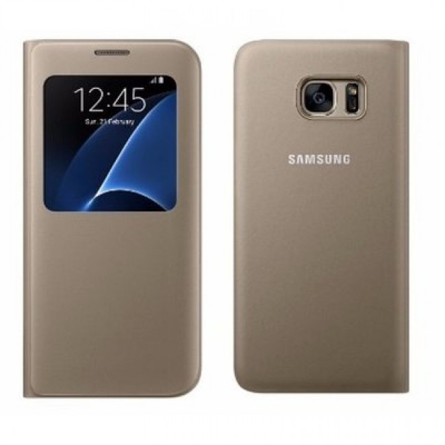 Samsung Galaxy S7 SView Cover
