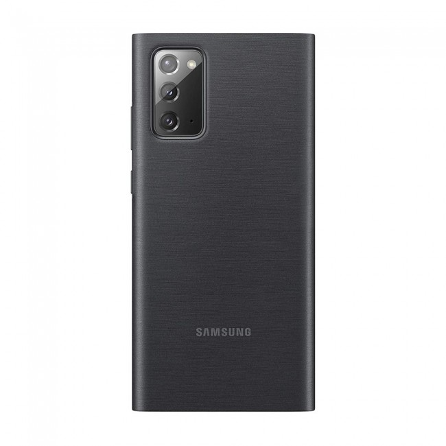 S-View Flip Cover Case For Samsung Galaxy Note 20 5G