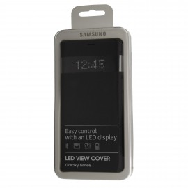 Samsung Galaxy Note 8 LED Cover Grey