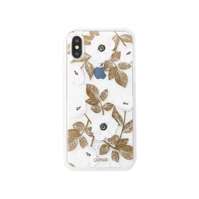 Sonix Rhinestone Harper Case For iPhone XR